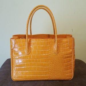 MUSKA Italy Genuine Leather